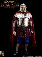 "ACI 1/6 Scale 12"" Warrior Series Total Rome Legionary Optio Action Figure ACI14A ACI14A"