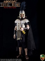 "2013 ACI Total Rome 1/6 Scale 12"" Roman Legionary Optio Action Figure 14C 14C"