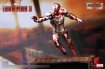 "Dragon Iron Man 3 Battlefield Collection XLII 3"" Model Kit 35601  35601"