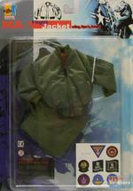 "Dragon Models Modern Pilot 1/6 scale for 12"" Figure MA-1 Flight Jacket 71063 71063"