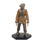 2012 Eaglemoss Collections 1/21 Scale Doctor Who Scarecrow Figurine 882041019247