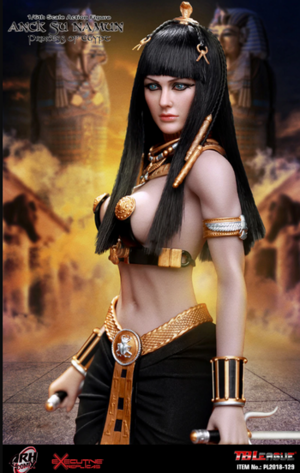 "Phicen TBLeague 1/6 12"" Anck Su Namun Princess of Egypt Action Figure PL2018-129 PL2018-129"