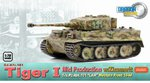 1/72 Tiger I Mid Production w/Zimmerit 1./s.Pz.Abt.101 'LAH', Western Front 1944 60416