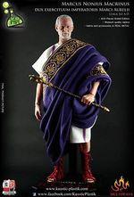 "Kaustic Plastic 1/6 Scale 12"" Ancient Roman General Marcus Figure KP-09 LIMITED KausticPlastic"