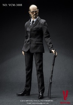"Very Cool Toys 1/6 Scale 12"" Medicated Psychopath James Action Figure VCM-3008 VCM-3008"