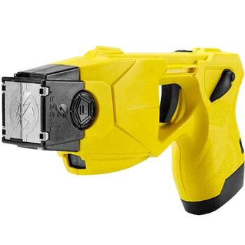 TASER® X26P Refurbished Law Enforcement Model 11027 Yellow #11023