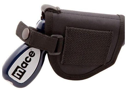 MACE® Pepper Gun Holster - Nylon #80105