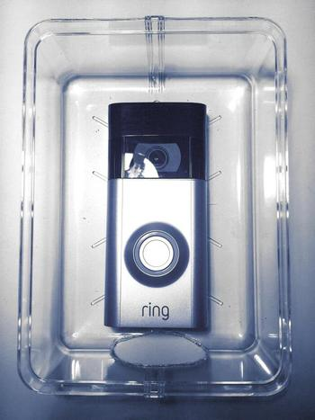 RING 2 Doorbell Box® #88003
