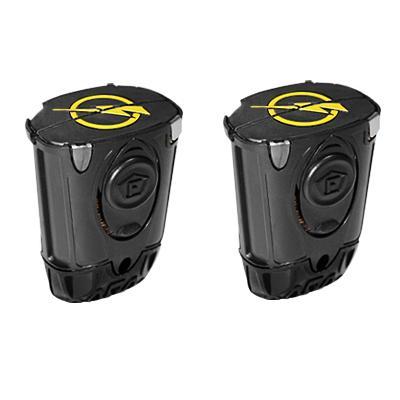 TASER® C2 Compressed Air Cartridges (Quantity: 2) #37215