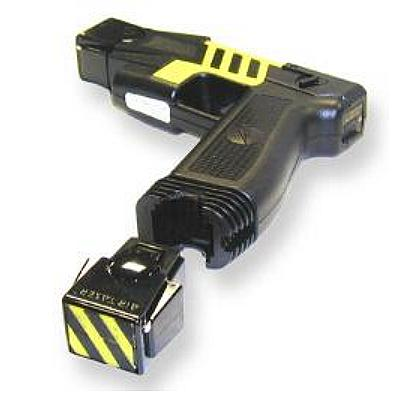 TASER® Secondary Cartridge Clip for M18/M18L/M26 #44860