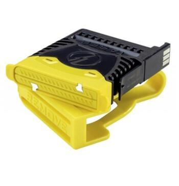 TASER® X2 Expired Yellow Cartridge 15 Foot #22115
