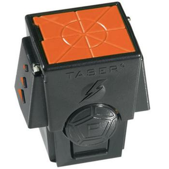 Orange 35 Foot TASER® X26 Special Duty Expired Cartridge #44210