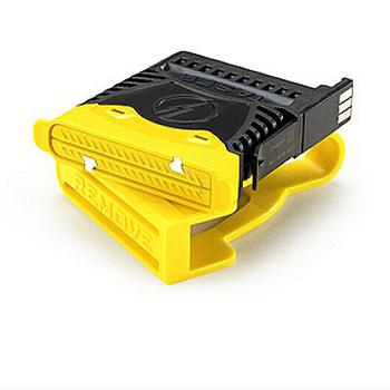 TASER® X2 Yellow Cartridge 15 Foot #22150