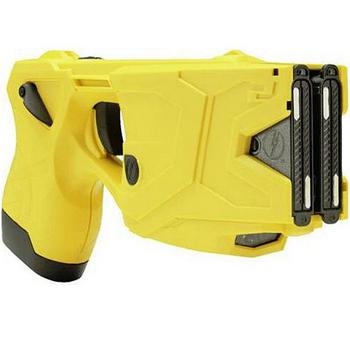 TASER X2 Pre-owned Law Enforcement Model Without Display 22002 Yellow #22005