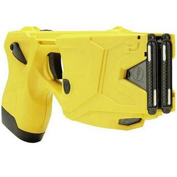TASER® X2 Pre-owned LE Model Without Display and 1 Laser Sight 22002 Yellow #22015