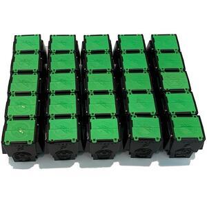 Green 25 Foot TASER® X26 Expired Cartridge - Quantity 25 44225