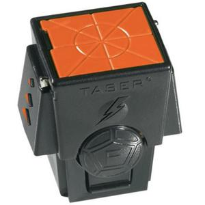 Orange 35 Foot TASER® X26 Special Duty Expired Cartridge 44210