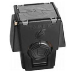 Silver 21 Foot TASER® X26 Expired Cartridge 44201