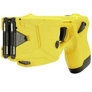 TASER® X2 Pre-owned Law Enforcement Model 22002 Yellow 22004
