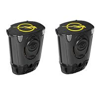 TASER® C2 Compressed Air Cartridges (Quantity: 2) 37215