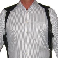 Free TASER® Shoulder Holster 44999