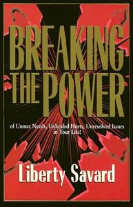Breaking The Power BK2191