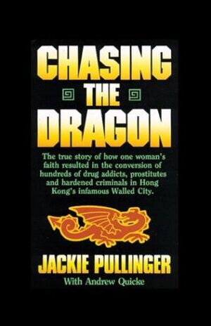 Chasing The Dragon BK159