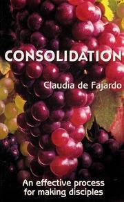 Consolidation BK148