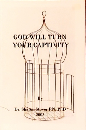 God Will Turn Your Captivity BK-3803
