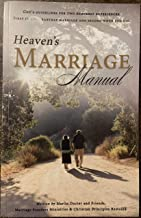 Heaven's Marriage Manual BK-GMS02