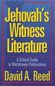 Jehovah Witness Literature BK229