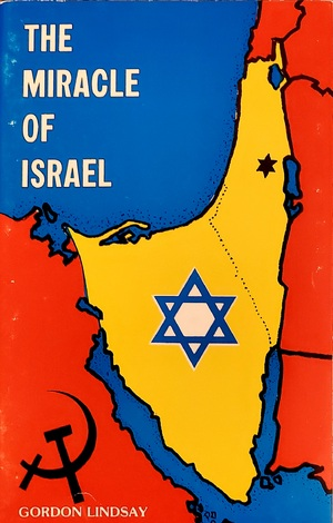The Miracle of Israel BK302
