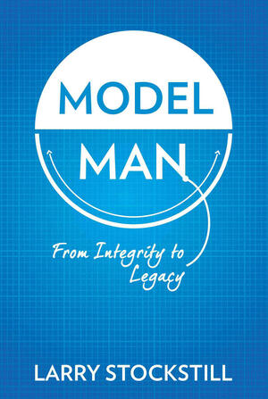 Model Man from Integrity to Legacy BK-2737