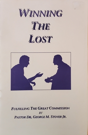 WINNING THE LOST - FULFILLING THE GREAT COMMISSION BK-522