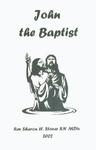 John The Baptist BK-3509