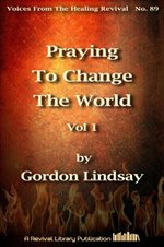 Praying to Change the World BK117