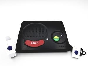 Home Activity and Medical Alert 4G  1052L